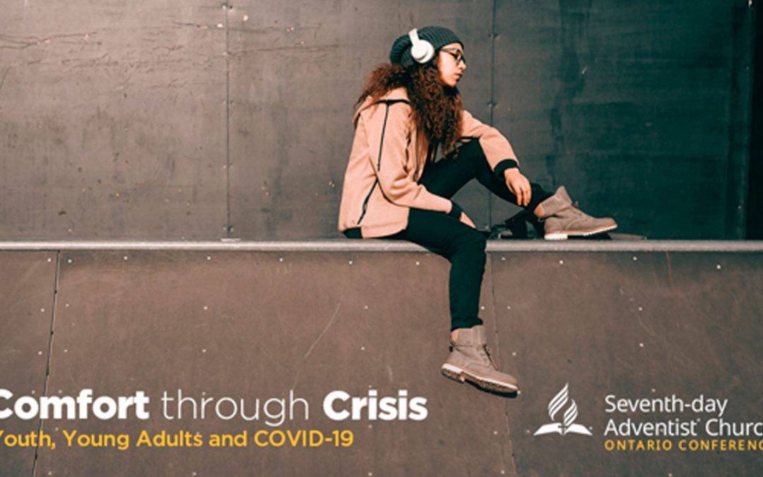 Comfort through Crisis