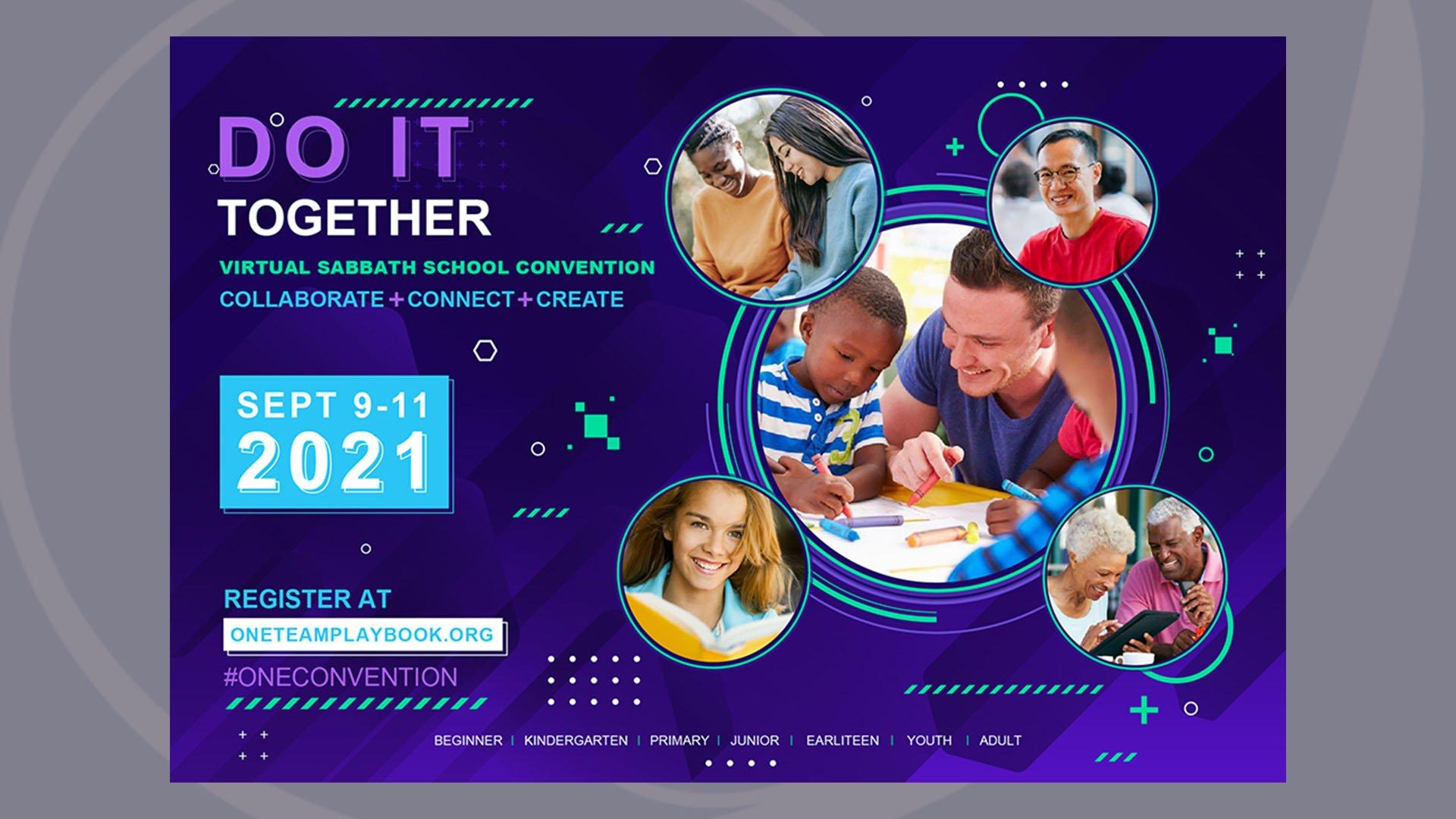 Do It Together Sabbath School Convention