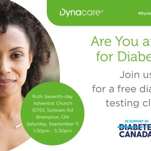 Dynacare_Diabetes_Poster_RuthSDA Churchr